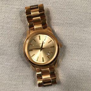 MICHAEL KORS 5160 Gold Watch